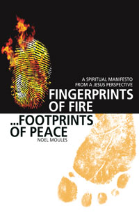 Fingerprints Cover