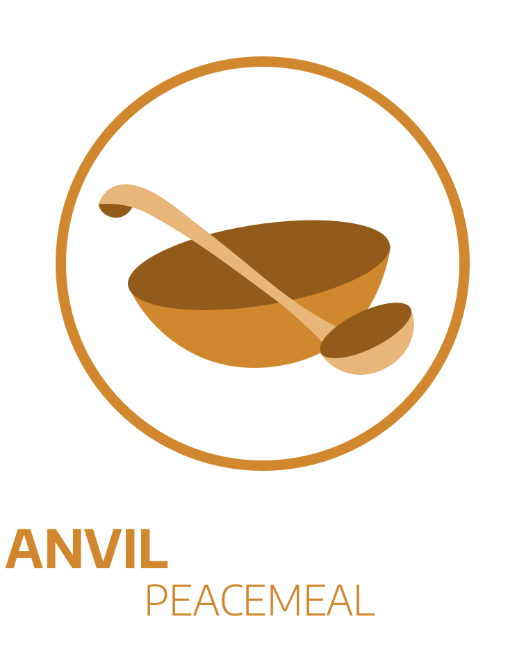 Anvil Community Peacemeal